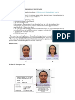 Requirement for Barangay Official Eligibility