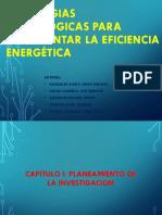 Energia en el Peru
