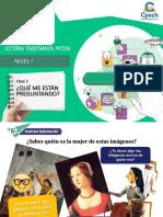 Copia de Clase 2 PPT Nivel 1 PCLEM