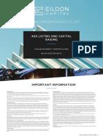 Ec Investor Presentation