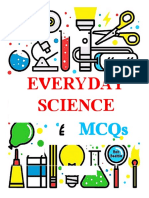 Everyday Science MCQs 2019.pdf