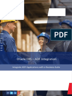 Oracle ADF integration in EBS