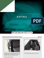 Decodificação Chassi - Astra