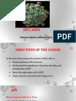 HIV 1