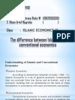 English Group (Islamic Economics)