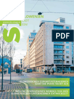 SLOWENIEN lädt ein! - Austria, October 2019