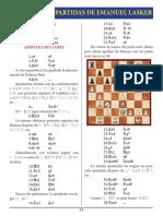 6- Lasker vs. Bird