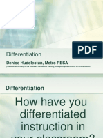 Session2 - Differentiation Session 2