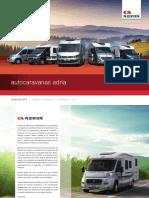 Auto Caravan as Adria