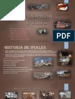 Municipio de Ipiales