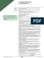 1-Tipos de Cargas y Demanda de Una Instalación