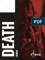 Death 1991 Human