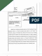 Fraser+vs.+Nash+Lawsuit+Including+Exhibits
