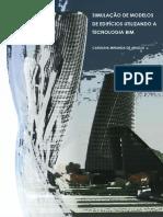 Simulação de Modelos de Edifícios Utilizando a Tecnologia BIM