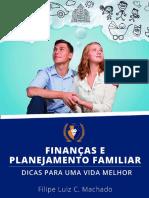 Finanças e Planejamento Familiar