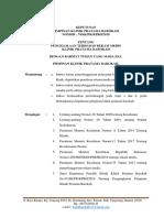 Ep 3.4.3 Point 1-3. Sk Tentang Pengelolaan Terhadap Rekam Medis