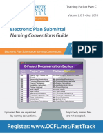 Guidelines and Naming Convention for Eplans -Fast Track 120617