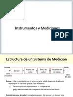 Instrumentos y Mediciones CLASE 1