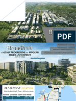 Broadfield by Alveo Land Corp