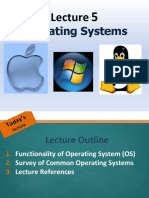 itc lectures for bee students