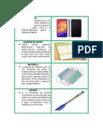 Materiales y Recomendacion de Relenos Sanitarios