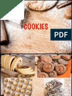 Cookies Rrecipe