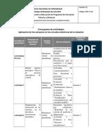 CRONOGRAMA DEL  CURSO SENSORES  4 SEMANAS.pdf