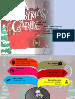 Presentation a Christmas Carol