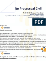 Questões Processo Civil