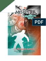 James Potter y la red de Morrigan - G. Norman Lippert.pdf