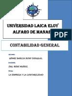 Contabilidad General - Gomez Barcia Rony Douglas 1