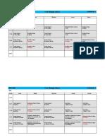 Grado en Filología Clásica - Horario 19-20 (1)