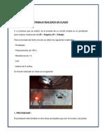 Informe de Electronica Aplicada Sensor Tps