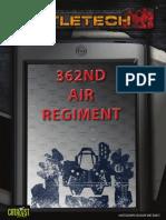 BT - CAT - 362ND Air Regiment