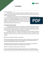 Intensivoenem Redação Conclusão_funções e Estratégias 14-08-2019
