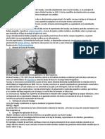 Qué Es La Ley de Faraday