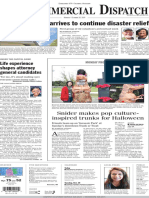 Commercial Dispatch eEdition 10-28-19