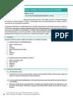 Termo de Referencia Padrao Para Estudos de Chamine