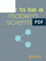 Modern Scientist Preview First 15 Pages Jan 2018