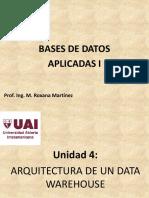 BDA I Unidad 4