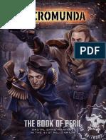 The Book of Peril RUS Alpha