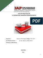 Guia Urgencias Odontologicas 2019 II