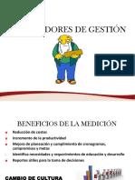 Indicadores de Gestion Clase5