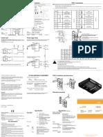 TSI3-C Users Leaflet (2)