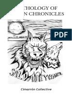 Mexico Prison Chronicles Read