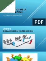 Fundamentos de La Administración Unidad 3