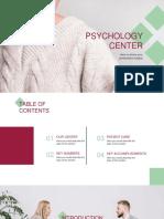 psychology-center.pptx
