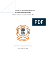 Detailed Schemes and Operational Guidelines2018(3)