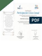 Certificados Vargasatet