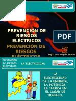 CAPACITACIONES EN RIESGO ELECTRICO ECOSERMY.pptx